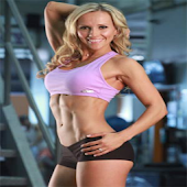 Womens Body Building Diet