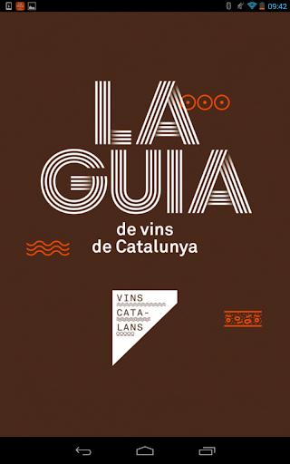 La Guia de Vins de Catalunya