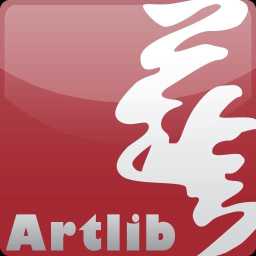 程式庫與試用程式App|全球華人藝術網 LOGO-3C達人阿輝的APP