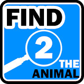 Find The Animal 2
