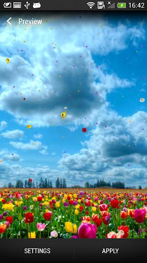 玩免費個人化APP|下載春暖花開 動態桌布 app不用錢|硬是要APP