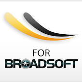MobileMax UC app for Broadsoft