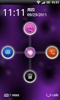Screenshot of FunnyLocker