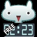 Qiico's Alarm Free (Recording) logo