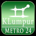 Kuala Lumpur (Metro 24) icon