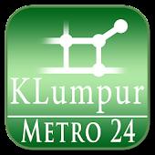 Tải Game Kuala Lumpur (Metro 24)