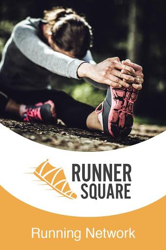 Runner Square