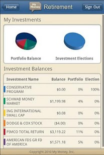 RPS Benefits- screenshot thumbnail