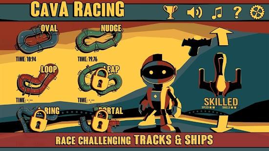Cava Racing Screenshot 6