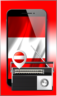 Austrian Radio Stations - náhled