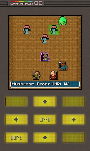 ���� Gurk III, the 8-bit RPG v1.15 ������� ���������