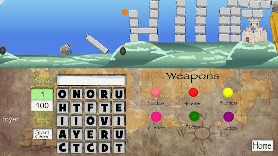 Word Commander- screenshot thumbnail