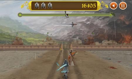 Jodha Akbar Game 1.0.3 screenshot 564826