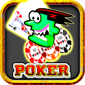 Crazy Chips Poker icon