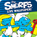 The Smurfs' New Live Wallpaper icon