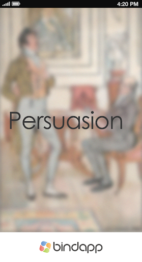 ebook Persuasion