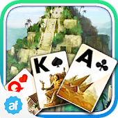Ancient Wonders Solitaire Free