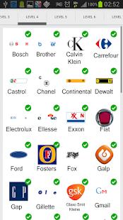 Logo Quiz Answers screenshot