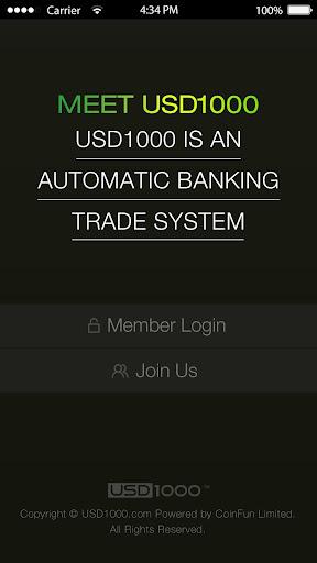 USD1000