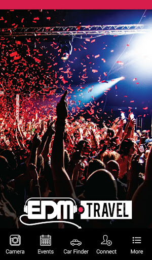 EDM.Travel