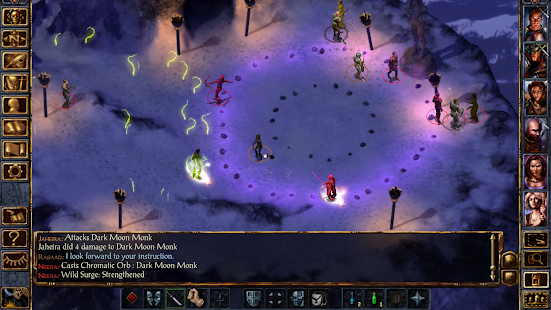 Baldur's Gate Enhanced Edition - screenshot thumbnail