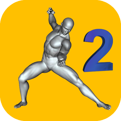 Fighting Te.. file APK for Gaming PC/PS3/PS4 Smart TV