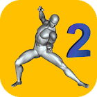 Fighting Techniques 2 icon