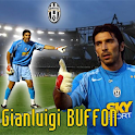 Gianluigi Buffon Wallpapers logo