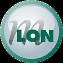 Mobilna banka mLON icon
