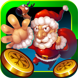 Coin Christmas for PC and MAC