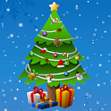 Christmas Tree (Game for kids) icon