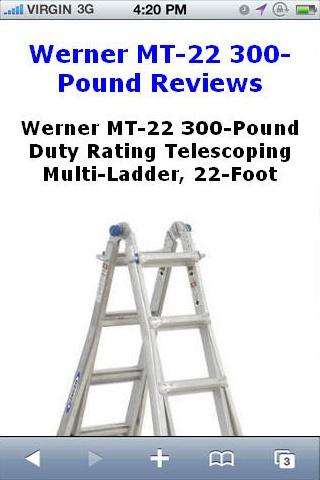 MT22 Rating Telescoping Review
