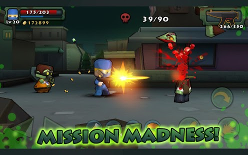 Call of Mini: Brawlers - screenshot thumbnail