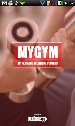 MyGym Fitness Wellness centers