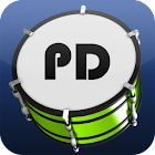 Pocket Drums Pro icon
