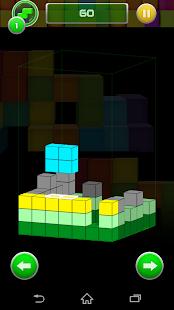 3D Puzzle Cubes
