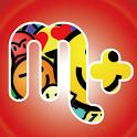 MHKG+ icon