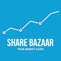 Share Bazaar Your Market Guide icon