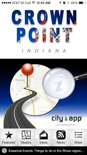 CityByApp® Crown Point