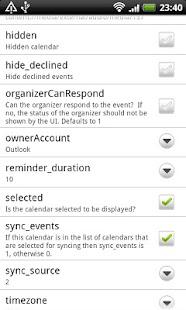 Calendar Repair- screenshot thumbnail