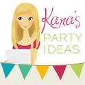 Kara's Party Ideas icon