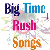Big Time Rush Songs