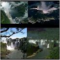 Wallpaper American Falls icon