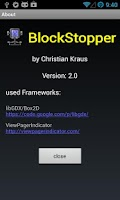 Screenshot of Blockstopper