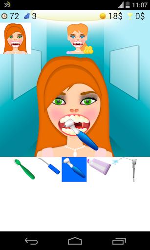 休閒必備免費app推薦|王女 歯科医 ゲーム線上免付費app下載|3C達人阿輝的APP