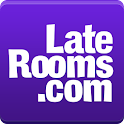 LateRooms: Find Hotel Deals icon