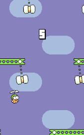 Swing Copters Screenshot 5