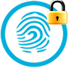 Fingerprint lock prank Pro icon