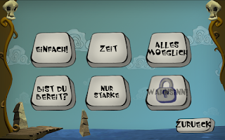 Screenshot of Hangman (multi-language)