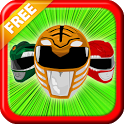 Ranger Games Free icon